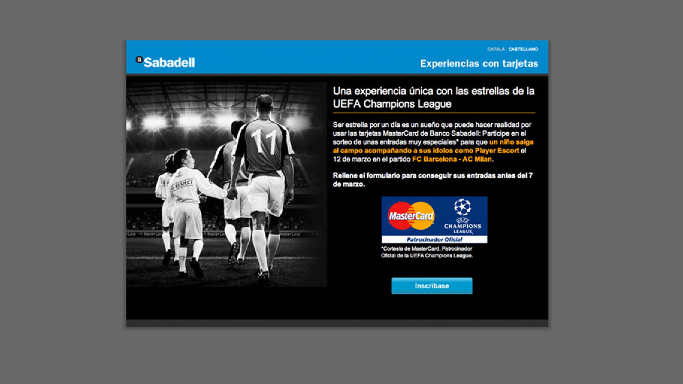 Banc de sabadell aquells nois tan simpatics - Sabadell on line ...