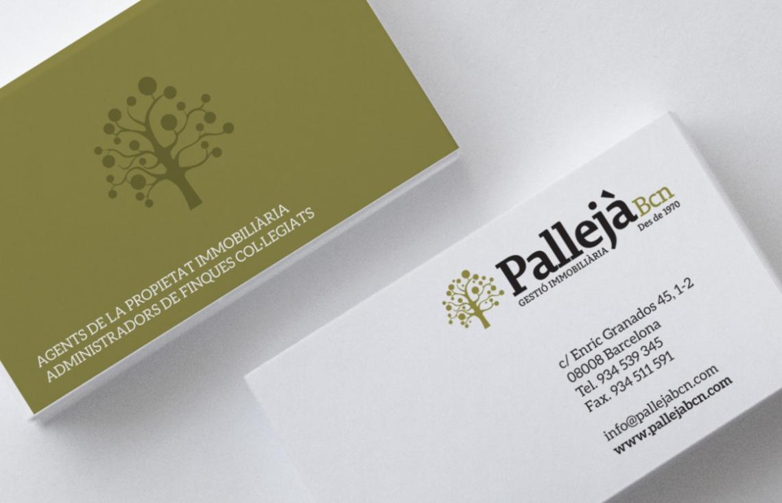 Finques PallejàBcn